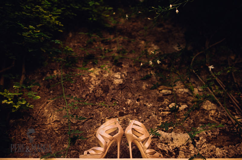 zapatos jimmy choo boda