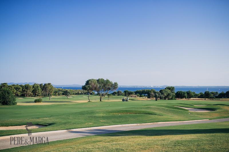 club golf alcanada